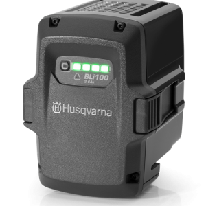 Husqvarna Battery BLi100C Bluetooth Connect