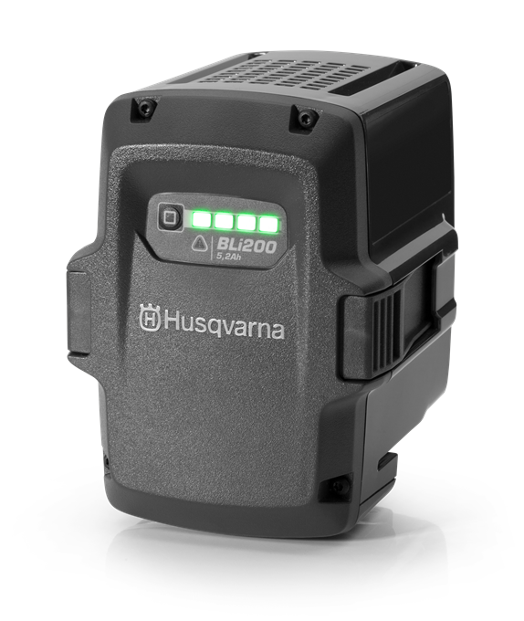 Husqvarna Battery BLi200C Bluetooth Connect