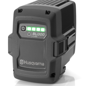 Husqvarna Battery BLi300C Bluetooth Connect