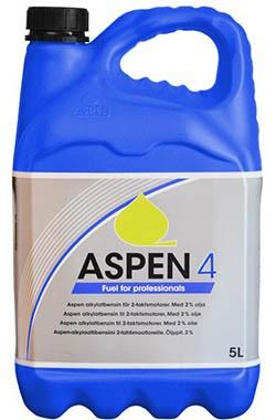 Aspen 4 Alkylate 4-Stroke Petrol