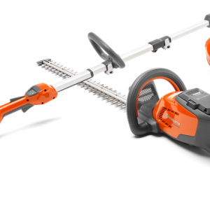 Husqvarna 115iHD45 & 115iL Hedge & Grass Trimmer Kit