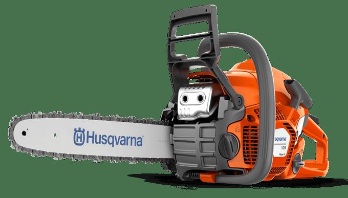 HUSQVARNA 135 II