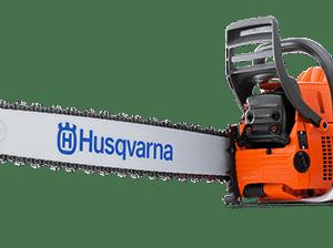HUSQVARNA 390 XP®