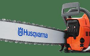 HUSQVARNA 395 XP®