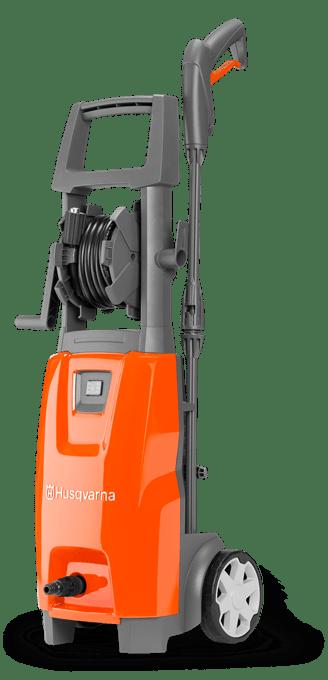 Husqvarna PW125