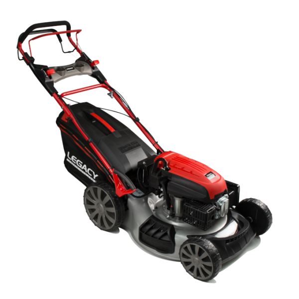 Legacy G51SHL-CE Key Start Lawnmower