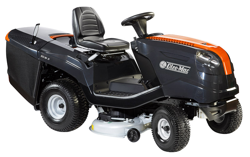 Oleo Mac OM 95/16 K H Garden Tractor