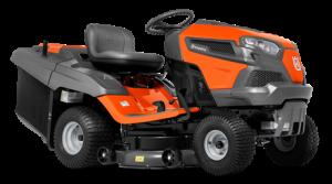 Husqvarna TC 242T Ride On Lawnmower