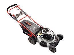 Legacy L51SHL-BS750 Petrol Lawnmower