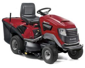 Mountfield 2240H Twin Ride on Lawnmower
