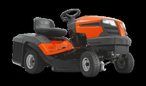 Husqvarna TC130 ride on lawnmower