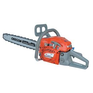 Zomax 5010 chainsaw